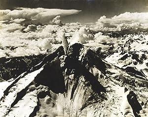 Album of Aerial and Cultural Photographs]: Alaska]