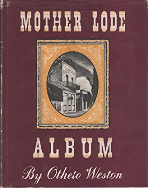 MOTHER LODE ALBUM: WESTON, Otheto