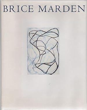 BRICE MARDEN: MARDEN, Brice] . RIMANELLI, David (Essay)