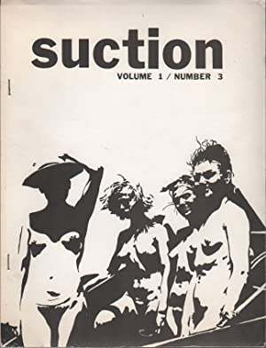 SUCTION: The Magazine of the Actualist Movement