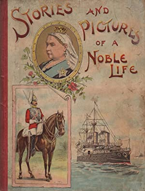 STORIES AND PICTURES OF A NOBLE LIFE: BROCKMAN, Janie