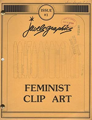 ISSUE #1 – FEMINIST CLIP ART: JEWELS GRAPHICS