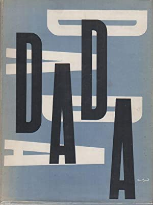 THE DADA PAINTERS AND POETS: An Anthology: MOTHERWELL, Robert (editor) & Andre Breton, Kurt ...