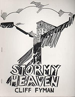 STORMY HEAVEN [w/ Mimeographed ALS from Fyman]