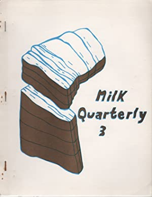 THE MILK QUARTERLY #3
