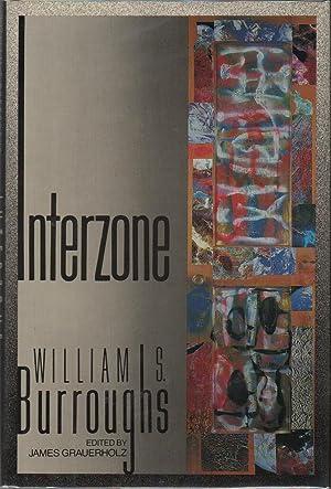 INTERZONE: BURROUGHS, William S.