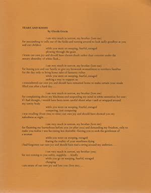 BROADSIDE NO. 49, BROADSIDE SERIES