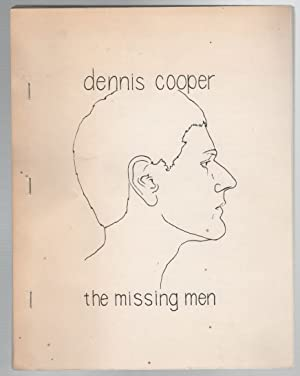 THE MISSING MEN