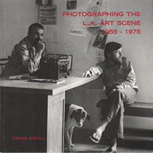 PHOTOGRAPHING THE L.A. ART SCENE 1955-1975