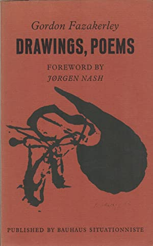DRAWINGS, POEMS