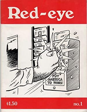 RED-EYE - No. 1