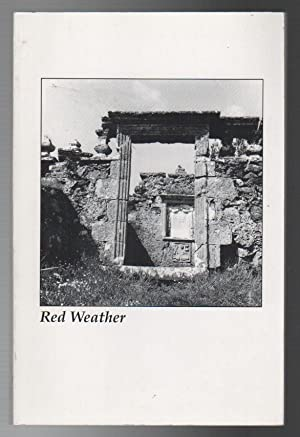 RED WEATHER: Spring 2001 No. 20