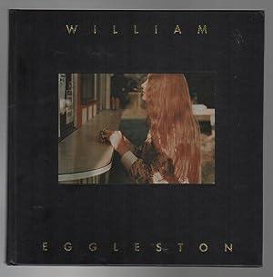 THE HASSELBLAD AWARD 1998 WILLIAM EGGLESTON: EGGLESTON, William