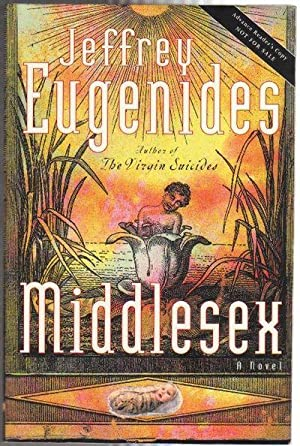 MIDDLESEX [Advance Reading Copy]