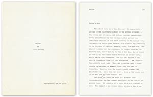 """FINAL TYPESCRIPT FOR HIS NOVEL """"BALOOK""""]: ANTHONY, Piers"""