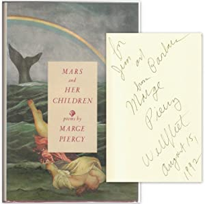 MARS AND HER CHILDREN: PIERCY, Marge