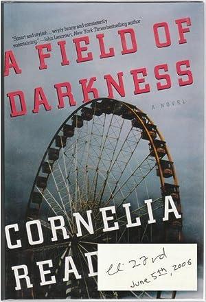A FIELD OF DARKNESS: READ, Cornelia