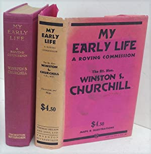 My Early Life: Churchill, Winston S.