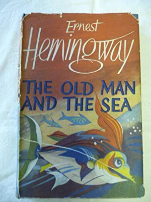 The old man & the sea: Hemingway, Ernest: