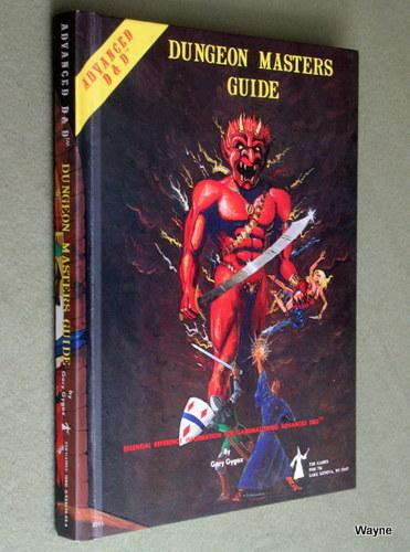 0 935696 02 4 dungeon masters guide by gary gygax abebooks fandeluxe Gallery