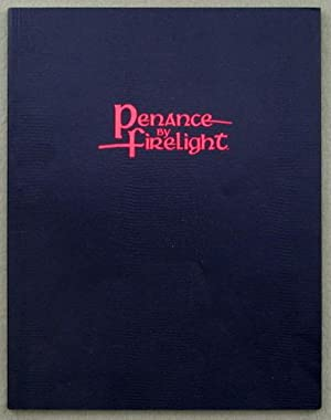 Penance By Firelight (Vampire: The Dark Ages)