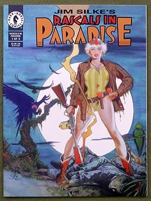 Jim Silke's Rascals in Paradise Episode 1: Jim Silke