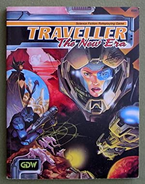 Traveller: The New Era: Frank Chadwick &