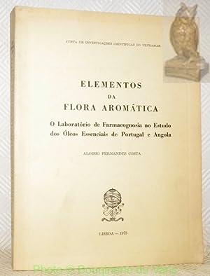 Junta de investigaçoes cientificas do Ultramar.Elementos da: COSTA, Aloisio Fernandes.