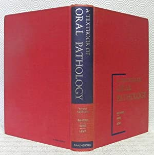 A textbook of Oral Pathology. Third edition: SHAFER, William G.