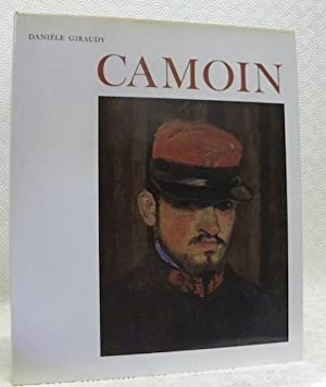 CAMOIN sa vie son oeuvre.: Giraudy, Danièle.