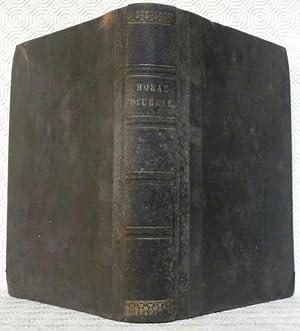 Horae Diurnae Breviarii Romani, ex Decreto Sacrosancti: PIUS V.