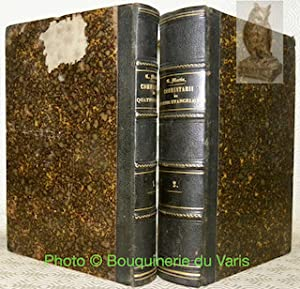 Joannis Maldonati, Societatis Jesu Theologi, Commentarii in: MARTIN, Conradus.