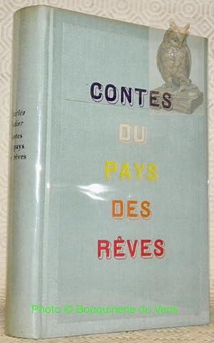 Contes du pays des rêves. Keepsake des: NODIER, Charles.