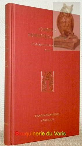 Raimundi Lulli Opera Latina. Tomus XVIII. 208-212: LULLUS, Raimundus.