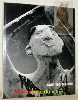 MARINO MARINI. Introduction de Edouard Trier. Photographies