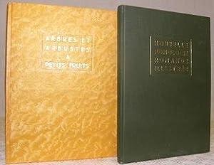 NOUVELLE POMOLOGIE ROMANDE ILLUSTREE. 2e édition. 2