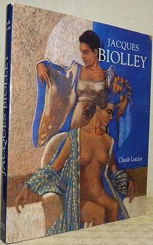 Jacques Biolley.: LUEZIOR, Claude.