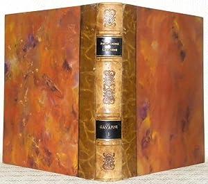 Gavarni. Peintre et lithographe. 1804 - 1847.: LEMOISNE, Paul-André.