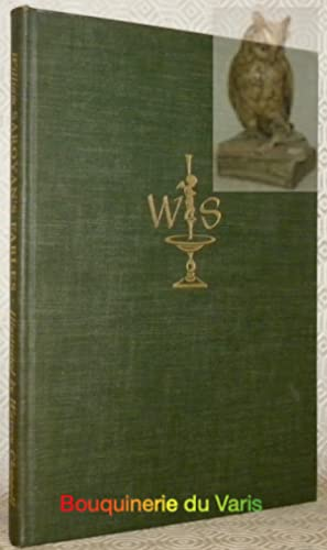 Saroyan?s fables. With illustrations by Warren Chappell.: SAROYAN, William.
