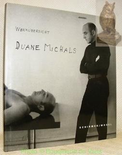 Duane Michals Werkübersicht.: Livingstone, Marco.