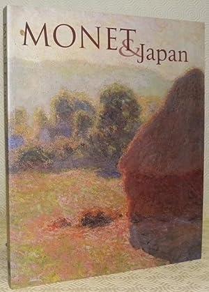 Monet & Japan.