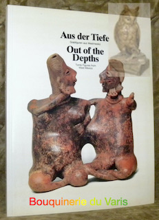 Out of the Dephts. Aus der Tiefe.: LYNTON, Marion. -