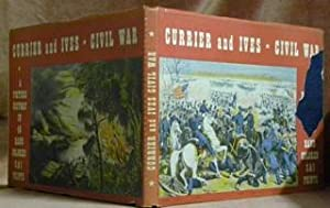 Currier & Ives Picture History of the Civil War.