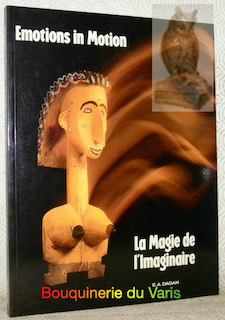 Emotions in motion. Theatrical puppets and masks: DAGAN, E. A.