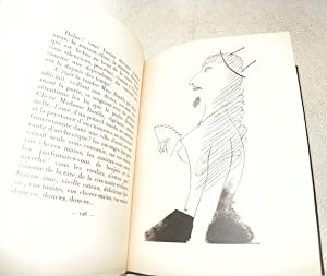 Suite provinciale avec 92 dessins inédits de Marc Chagall.: COQUIOT, Gustave.