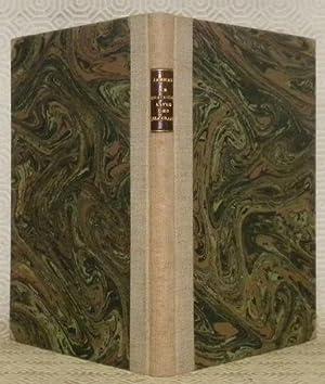 Le quatrième. Livre des quatrains.: JAMMES, Francis.