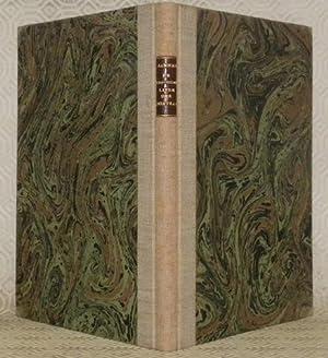 Le troisième. Livre des quatrains.: JAMMES, Francis.