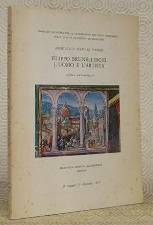 Archivio di Stato di Firenze. Ricerche Brunelleschiane.: BENIGNI, Paola (a