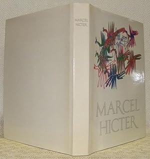 MARCEL HICTER.