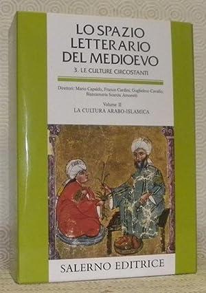 Lo spazio letterario del medioevo. 3. Le: CAPALDO, Mario (Direttori).